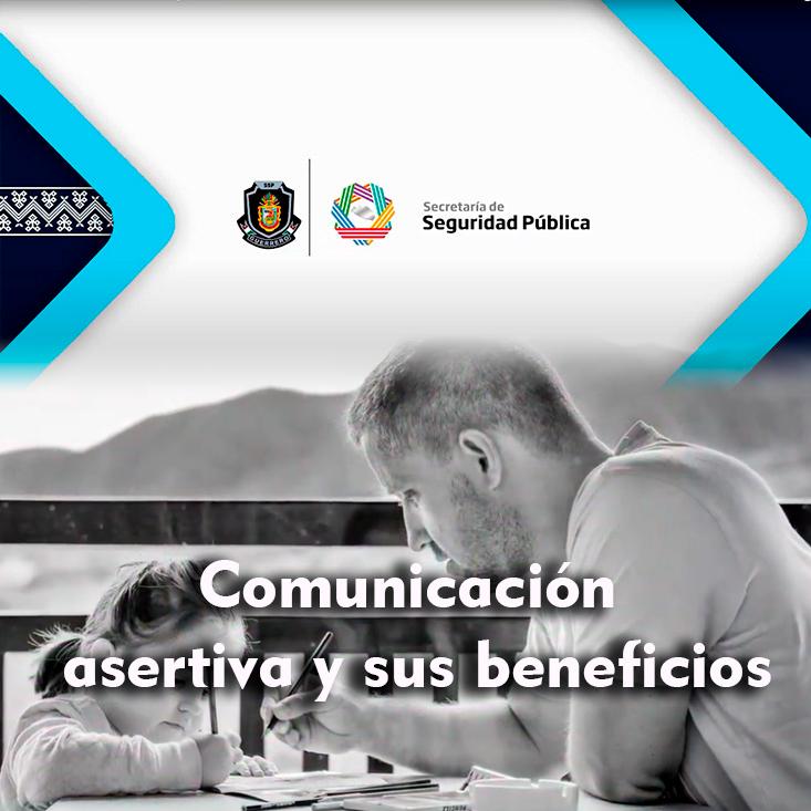 Comunicación asertiva y sus beneficios