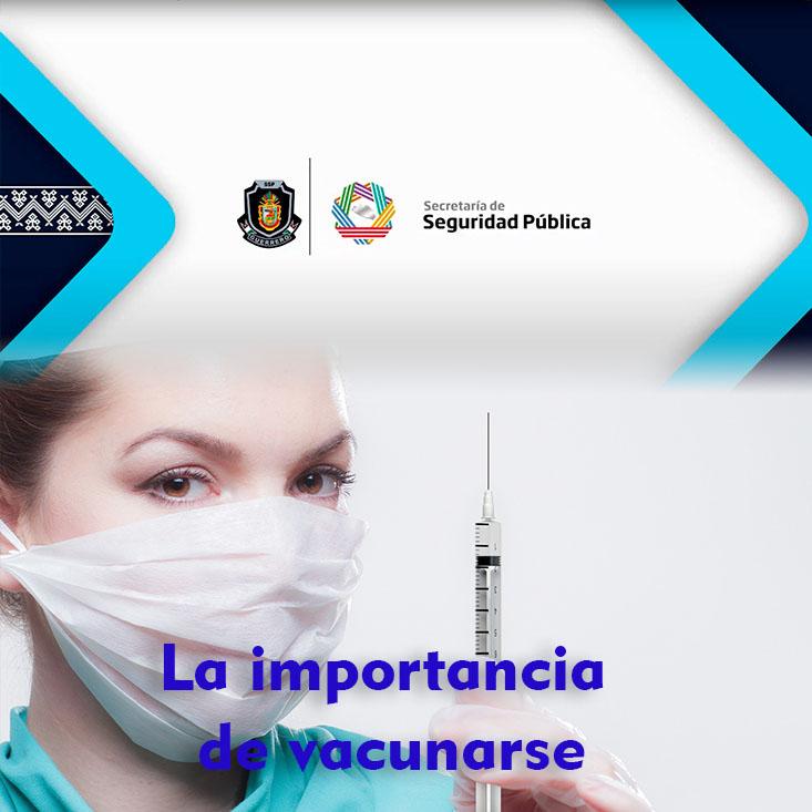 La importancia de vacunarse
